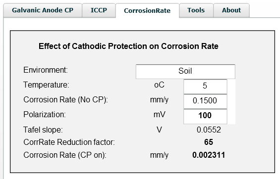 CP-Compass®: Cathodic Protection Design, Verification & Assessment