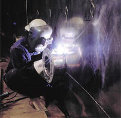 Corrosion Short Course: Welding and Weldment Metallurgy: Processes