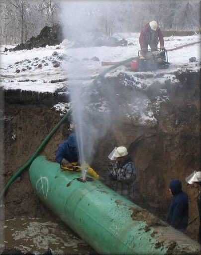 Recommended Corrosion Short Courses for the Pipeline