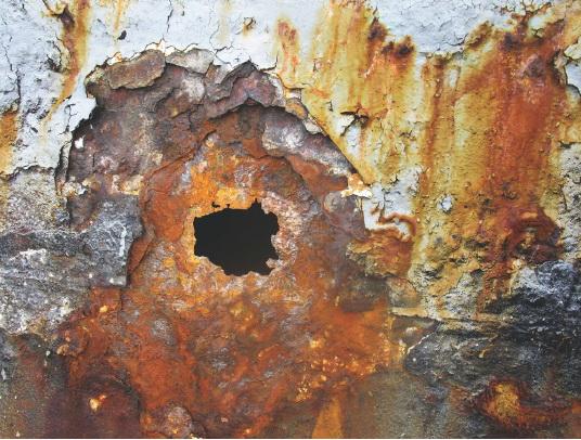 corrosion short course: corrosion control and corrosion prevention