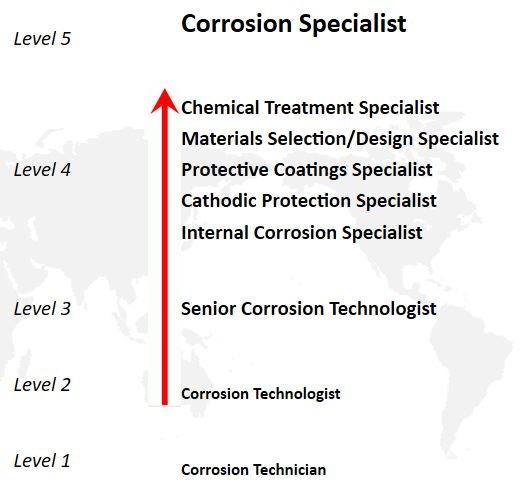 Corrosion Consulting Services: Independent Review of Designs